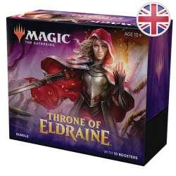 MTG Le Trône d'Eldraine : Bundle EN