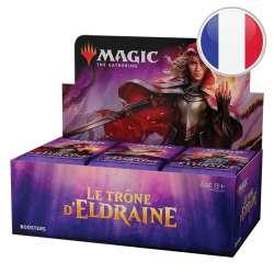 MTG Le Trône d'Eldraine : Boîte de 36 Boosters FR