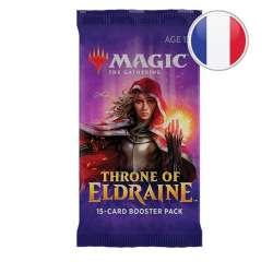 MTG Le Trône d'Eldraine : Booster FR