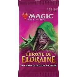 MTG Le Trône d'Eldraine : Collector Booster EN