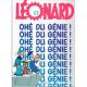 Léonard - Tome 17 - Ohé du génie!