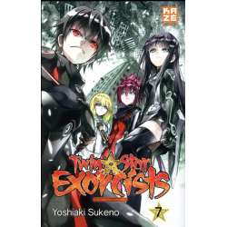 Twin Star Exorcists - Tome 7 - Tome 7