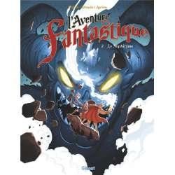 Aventure fantastique (L') - Tome 2 - Le saphyrisme