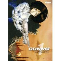 Gunnm - Tome 1 - L'ange rouillé