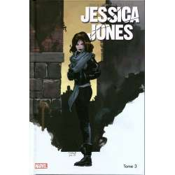 Jessica Jones - Tome 3 - Le Retour de l'Homme pourpre