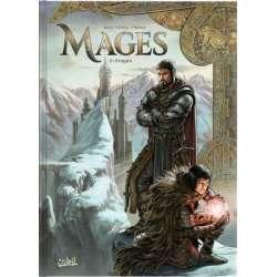 Mages - Tome 2 - Eragan