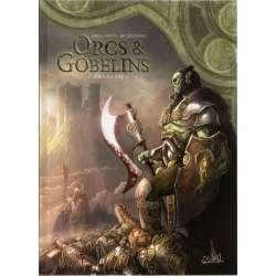Orcs & Gobelins - Tome 7 - Braagam