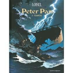 Peter Pan (Loisel) - Tome 3 - Tempête