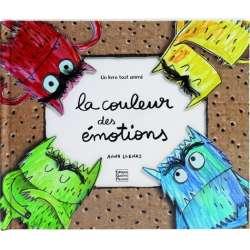 La couleur des émotions - Pop-up - Album