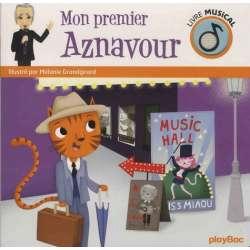 Mon premier Aznavour - Album