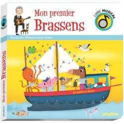 Mon premier Brassens - Album