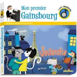 Mon premier Gainsbourg - Album