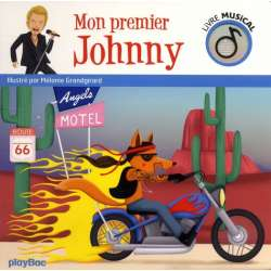 Mon premier Johnny - Album