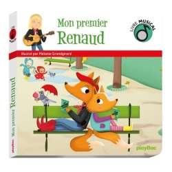 Mon premier Renaud - Album