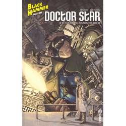 Black Hammer - Doctor Star & le royaume des lendemains perdus