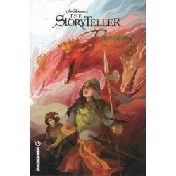 Jim Henson's The Storyteller - Tome 1 - Dragons