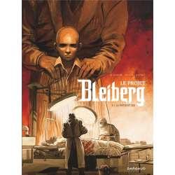 Projet Bleiberg (Le) - Tome 3 - Le patient 302