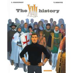 XIII - Tome 25 - The XIII history