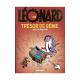 Léonard - Tome 40 - Trésor de Génie