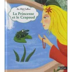 La princesse et le crapaud - Album