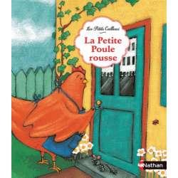 La petite poule rousse - Album