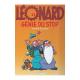 Léonard - Tome 41 - Génie du stop