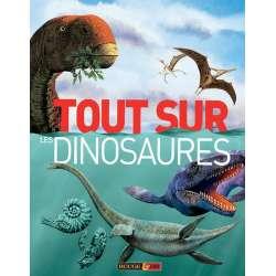 Tout sur les dinosaures - Album