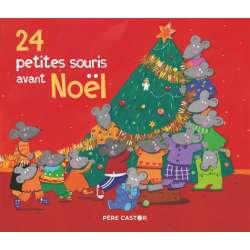24 petites souris avant Noël - Album