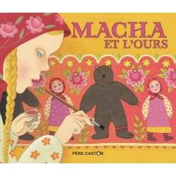Macha et l'ours - Album