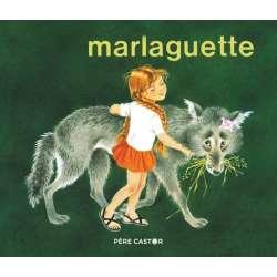 Marlaguette - Album