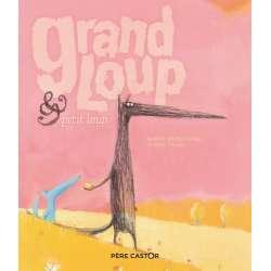 Grand loup & petit loup - Album