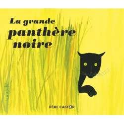 La grande panthère noire - Album
