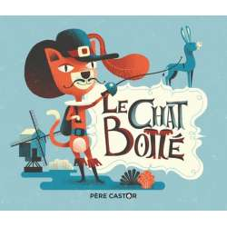 Le chat botté - Album