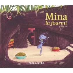 Mina la fourmi - Album