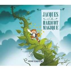 Jacques et le haricot magique - Album