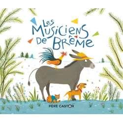 Les musiciens de Brême - Album