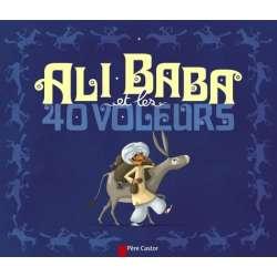Ali Baba et les 40 voleurs - Album