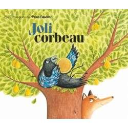 Joli corbeau - Album