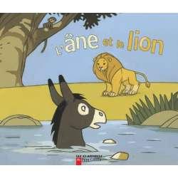 L'âne et le lion - Album