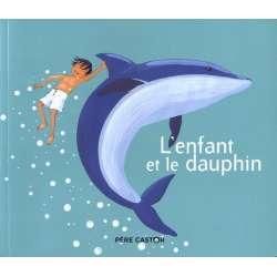 L'enfant et le dauphin - Album