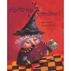 Hip hip hip sorcière ! - Album