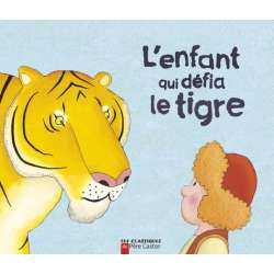 L'enfant qui défia le tigre - Album