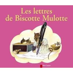 Les lettres de Biscotte Mulotte - Album