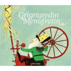Grigrigredin Menufretin - Album