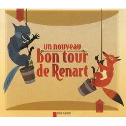 Un nouveau bon tour de Renart - Album