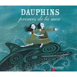 Dauphins - Princes de la mer - Album