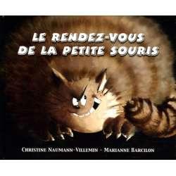 Le rendez-vous de la Petite Souris - Album