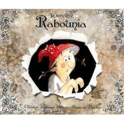 La sorcière Rabounia - Album