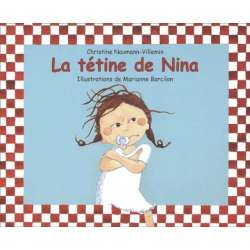 La tétine de Nina - Album