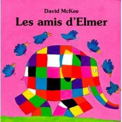 Les amis d'Elmer - Album